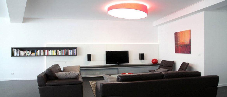 Lampadari Moderni Per Cucina Soggiorno. Cool Cucina Tipo Cm Con ...