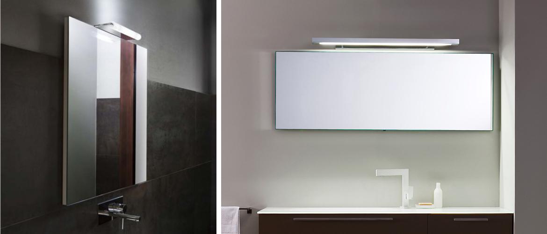 Faretti parete bagno ~ idee di design nella vostra casa