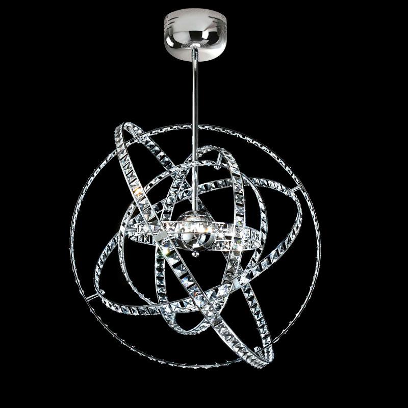 lampadari micron : Queen sospensione 80 cm - Micron - Lampadari Sospensione - Progetti in ...